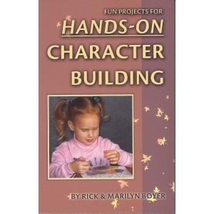 Hands-on Character Building