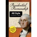 Presidential Penmanship