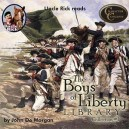 Uncle Rick Reads Boys of Liberty Library Collection 1