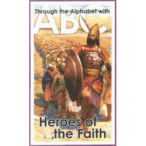 Heroes of the Faith Flashcards [Downloadable]