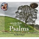 Uncle Rick Reads the Psalms
