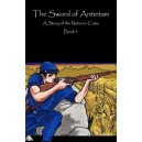 The Sword of Anteitam eBook (E-Book)
