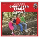 Uncle Rick's Character Trail Stories