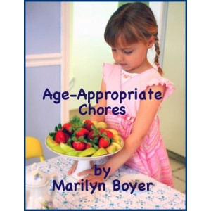 Age Appropriate Chores [Downloadable]