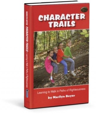 Character Trails