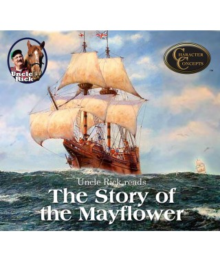 The Story of the Mayflower