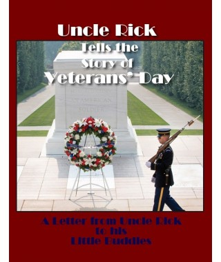 Uncle Rick's Veteran's Day Story