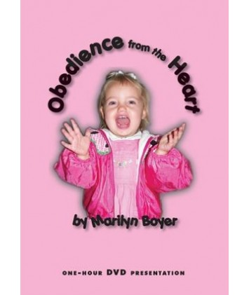 Obedience From the Heart DVD