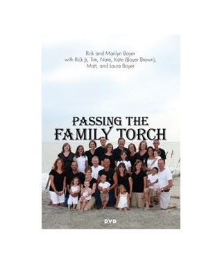 Passing the Family Torch DVD