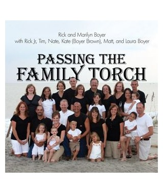 Passing the Family Torch Audio Download
