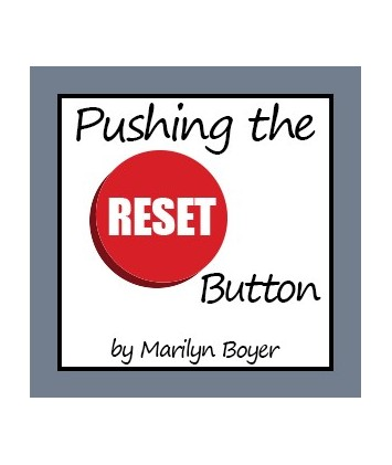 Pushing the Reset Button (Audio Download)