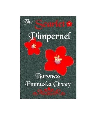 The Scarlet Pimpernel (E-Book)