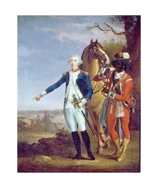 The Spy of Yorktown-A Story of Arnold and Washington in the Last Years of the War for Independence