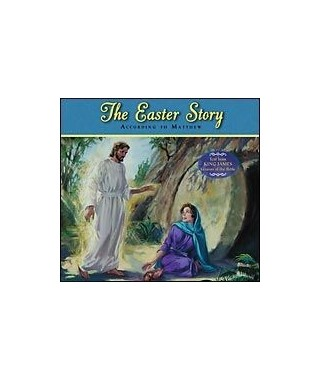 The Easter Story According to Matthew