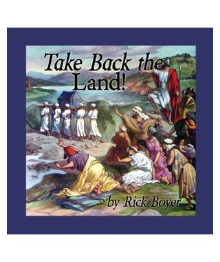 Take Back the Land - Audio Download