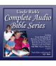 Uncle Rick`s Audio Bible Series CD's