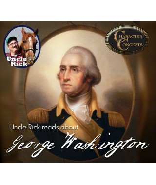 Uncle Rick Reads About George Washington