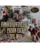 Uncle Rick Reads Famous Adventures and Prison Escapes of the Civil War