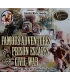 Uncle Rick Reads Famous Adventures and Prison Escapes of the Civil War Audio Download