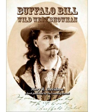 Buffalo Bill- Wild West Showman E-book