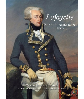 Layfayette- French American Hero E-book