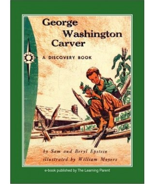 George Washington Carver E-book