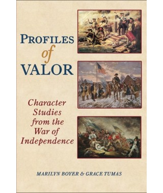 Profiles of Valor