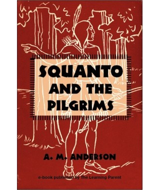 Squanto and the Pilgrims E-book