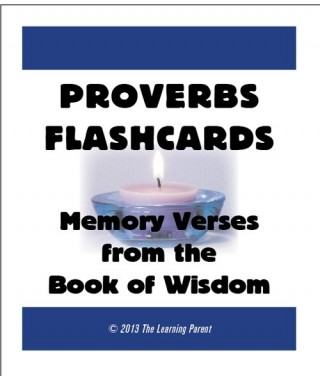 Proverbs Flashcards