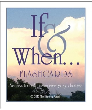 If and When Flashcards
