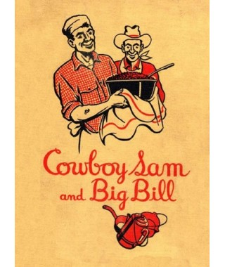 Cowboy Sam and Big Bill