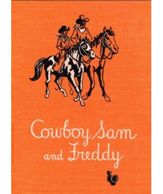 Cowboy Sam and Freddy E-book
