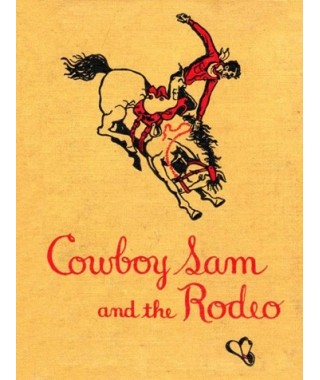 Cowboy Sam and the Rodeo E-book