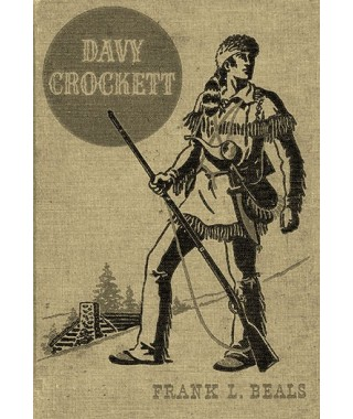 Davy Crockett e-book