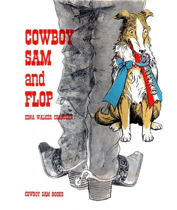 Cowboy Sam and Flop E-Book