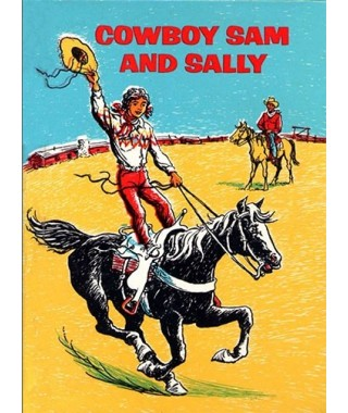 Cowboy Sam and Sally