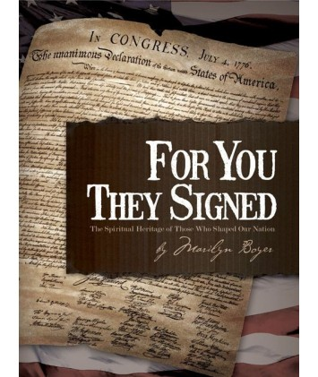 Level 9- For You They Signed E-book
