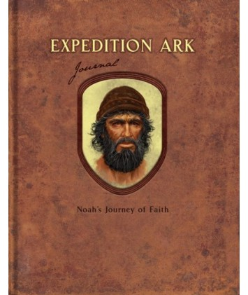 Expedition Ark Journal