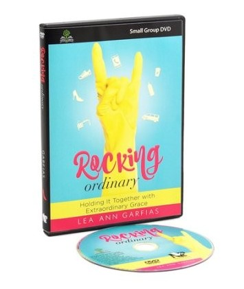 Rocking Ordinary Small Group DVD