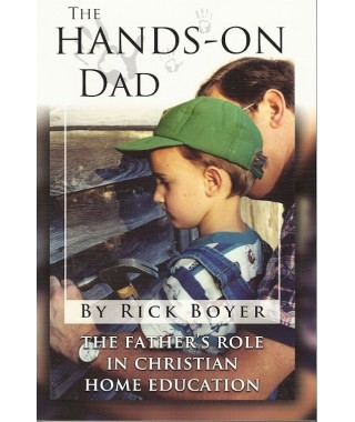 The Hands-on Dad (Audio Download)