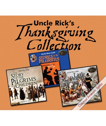 Uncle Rick`s Thanksgiving Collection