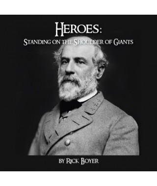 Heroes- Standing on the Shoulders of Giants
