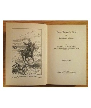 Bob Chester`s Grit E-book