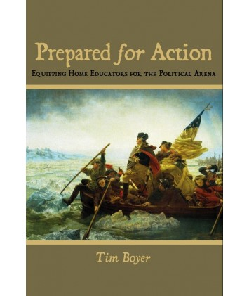 Prepared for Action e-book
