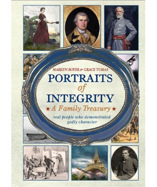 Portraits of Integrity (E-Book)