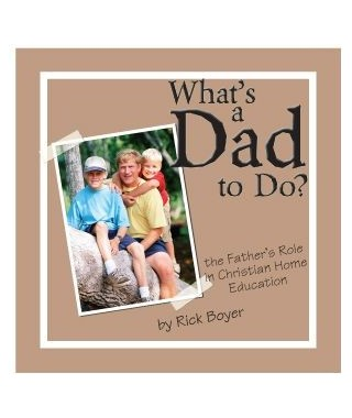 What`s a Dad to Do
