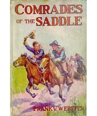 Comrades of the Saddle E-Book (E-Book)