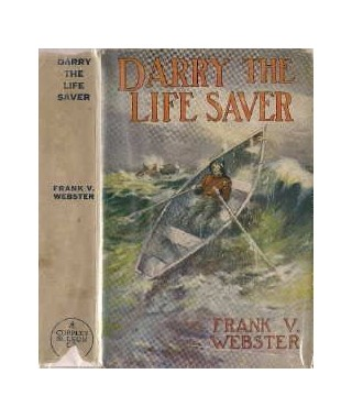 Darry the Life Saver or the Heroes of the Coast E-book