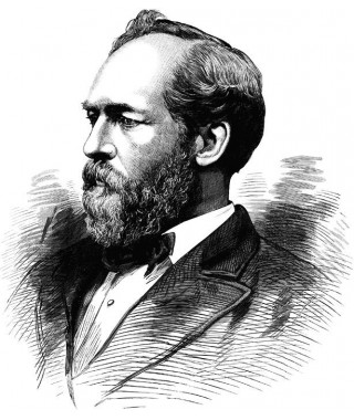 From Canal Boy to President- The Boyhood and Manhood of James Garfield eBook