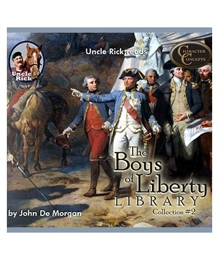 Boys of Liberty Collection 2 Digital Version
